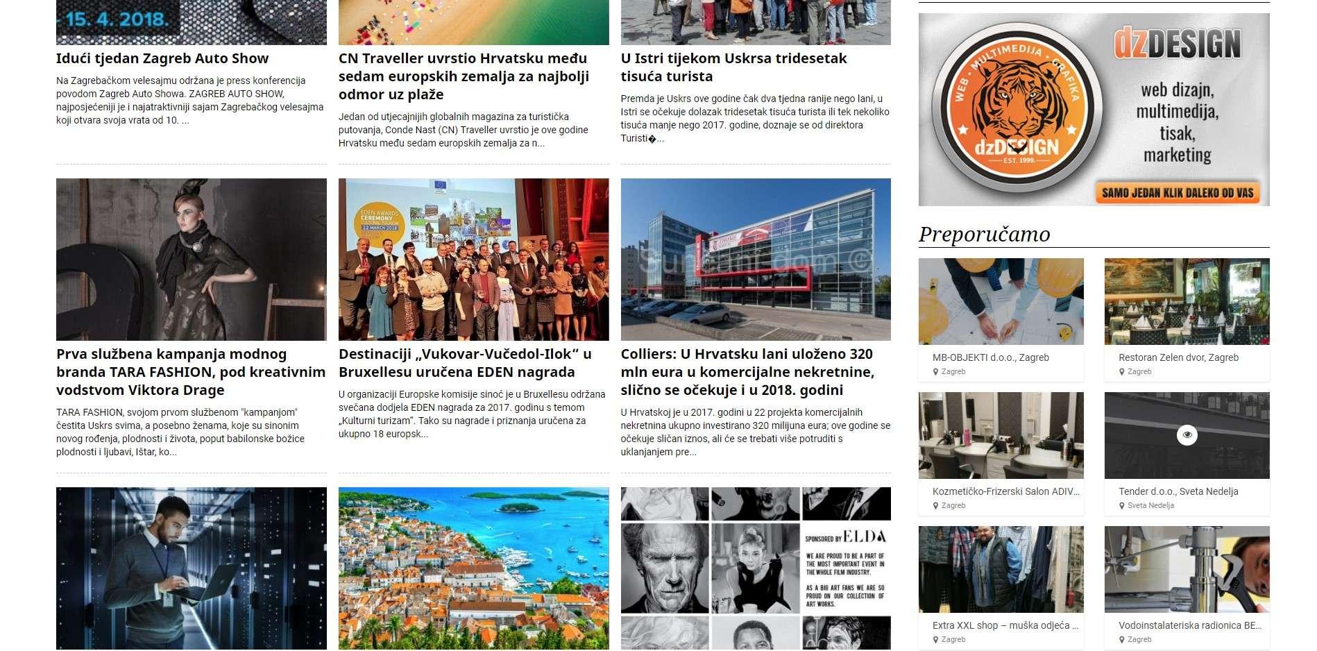 američki pojedinačno web mjesto za upoznavanje