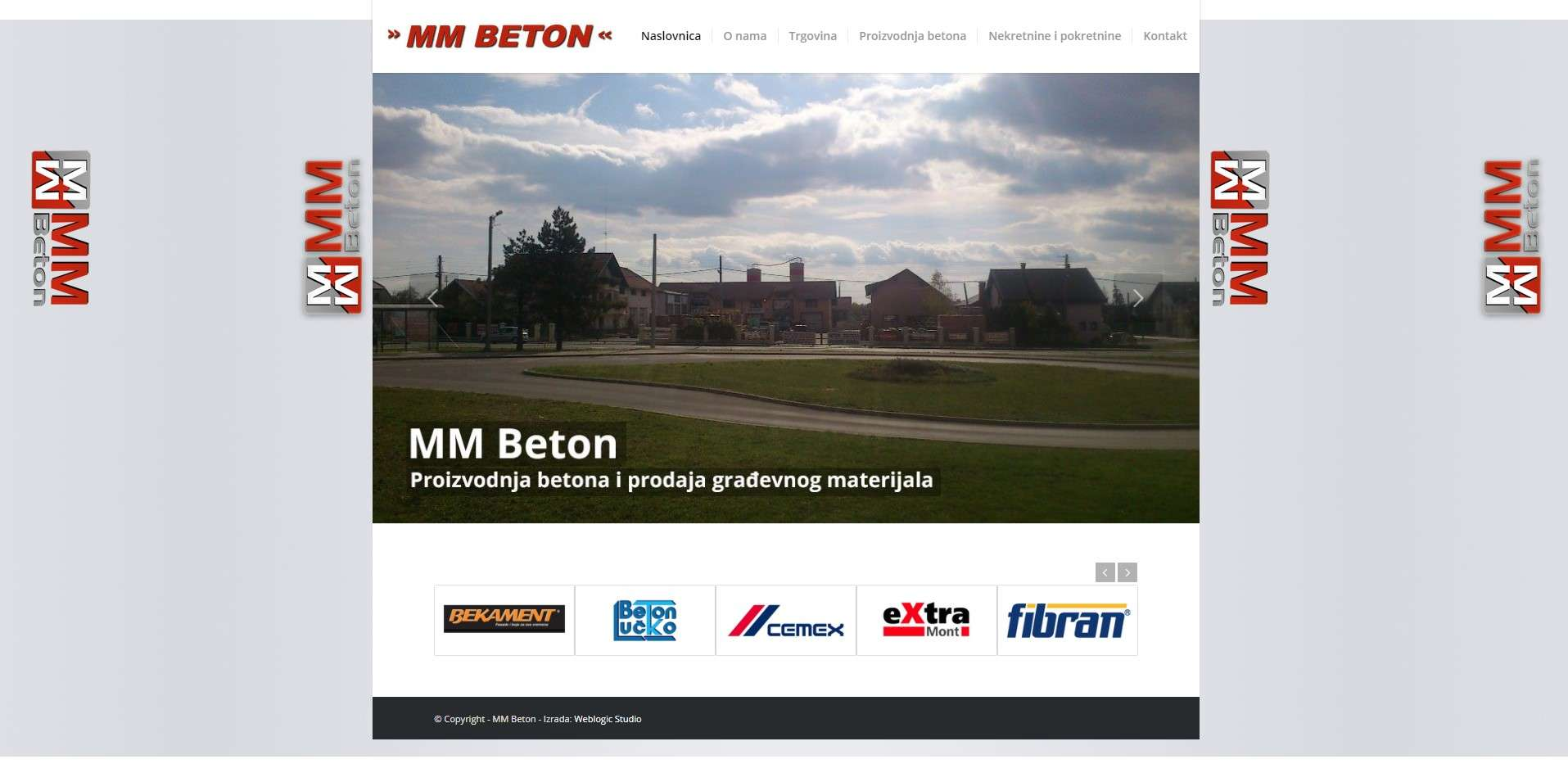 MM Beton