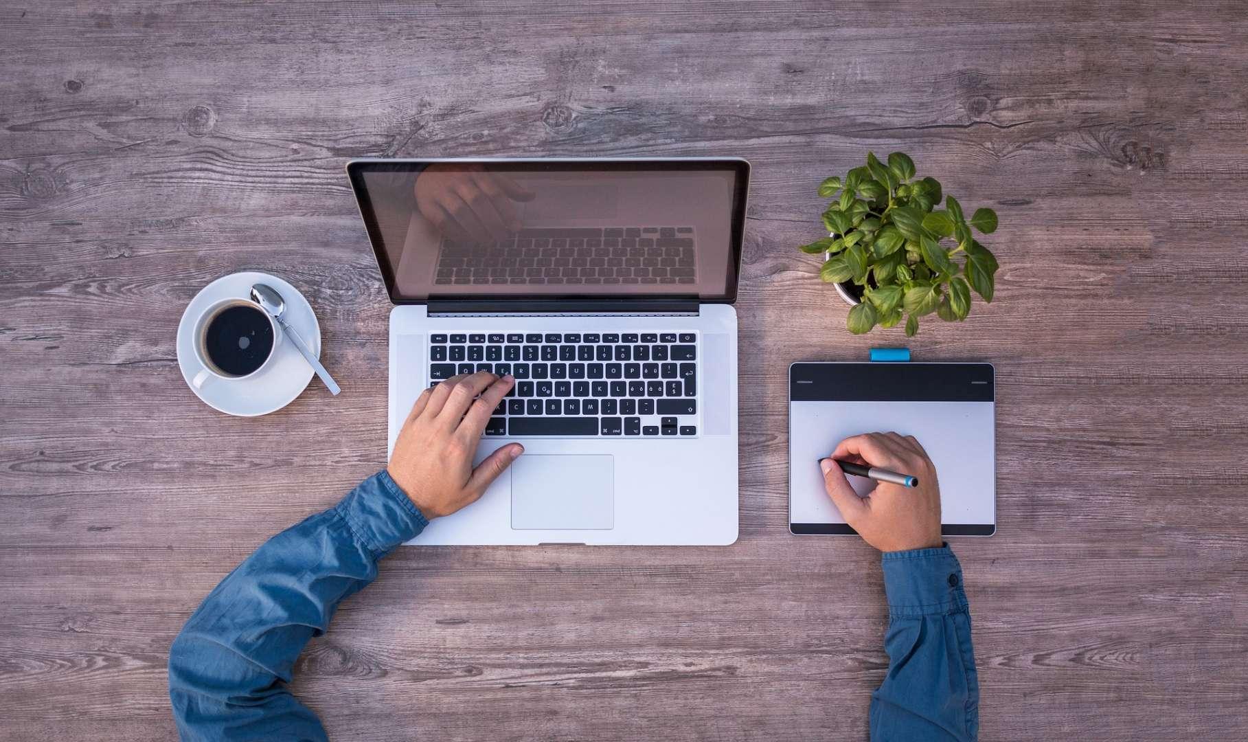Stručno osposobljavanje – Grafički dizajner